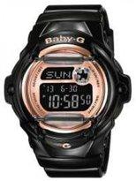 Casio Baby-G Bg-169g-1er Digital New Women's Watch