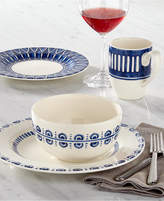 Mikasa Siena Dinnerware Collection