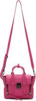 3.1 Phillip Lim Pink Mini Pashli Satchel