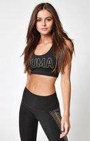 Puma Powershape Forever Logo Sports Bra