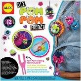Alex DIY Pom Pom Frenzy Toy