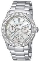 Esprit Women's ES103822008 Peony Multifunction Watch