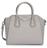 Thumbnail for your product : Givenchy Small Antigona Leather Satchel