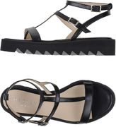 Orciani Toe strap sandals