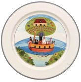 Villeroy & Boch Dinnerware, Design Naif Round Platter