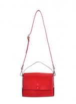 Kate Sheridan HALO BAG in Orange Red