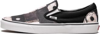 Vans Classic Slip-On 'ATCQ' Shoes - Size 7.5
