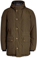 Belstaff Parka with Down Filling