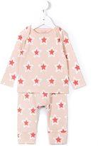 Stella McCartney 'Buster & Macy' two-piece babysuit