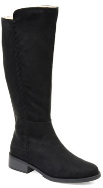 Journee Collection Blakely Wide Calf Boot