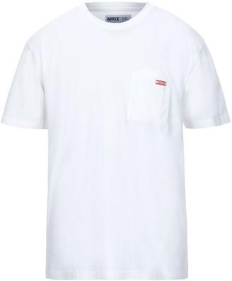 AFFIX T-shirts