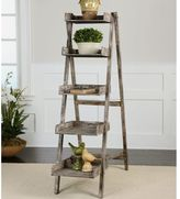 Uttermost Annileise Ladder Bookshelf