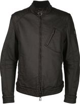 Belstaff 'H Racer Blouson' jacket - men - Cotton - 48