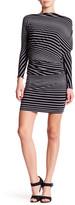 Tart Stripe Dulce Dolman Sleeve Dress