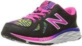 New Balance KJ790V6 Youth Running Shoe (Little Kid/Big Kid)