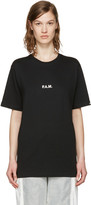 Perks And Mini Black Logo T-shirt