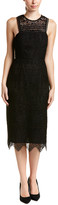 Trina Turk Vitality Sheath Dress