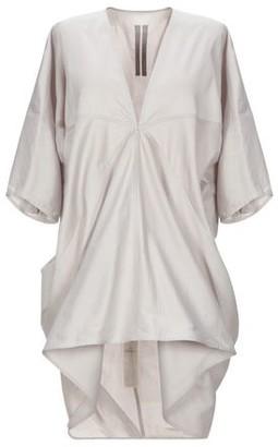 Rick Owens Short dress