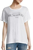 Wildfox Couture Officially Hungover T-Shirt