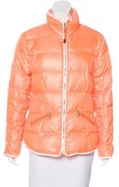 Bogner Puffer Zip-Up Jacket
