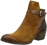 Mjus Women's 284203-0101-0001 Ankle Boots,6.5