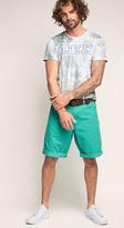 Esprit OUTLET relaxed 5 pocket bermuda short