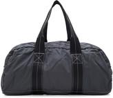 Comme des Garcons Grey Nylon Duffle Bag