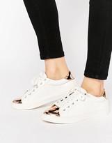 Carvela Jacko Toecap Sneakers