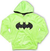 Novelty T-Shirts Boys Batman Hoodie-Big Kid