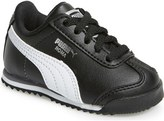 Puma 'Roma' Sneaker (Baby, Walker, Toddler, Little Kid & Big Kid)