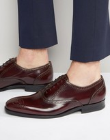 Paul Smith Gilbert Oxford Brogue Shoes
