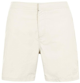 Firetrap Blackseal Plain Swim Shorts