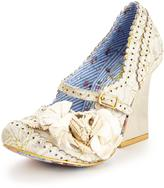 Irregular Choice Cherie Amour t bar court