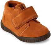 Umi Saddle Tan Bodi Single-Strap Shoes