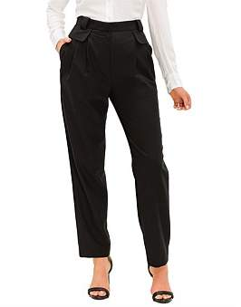Paul Smith Pleat Front Trousers With Pocket