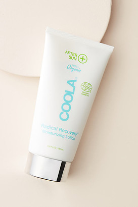 Coola Radical Recovery After-Sun Lotion By in White