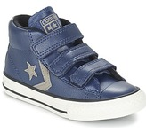 Converse STAR PLAYER 3V BACK TO SCHOOL MID Blue / BEIGE