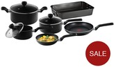 Tefal Admire 6-piece Pan Set