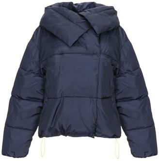 Bini Como Synthetic Down Jackets - Item 41894972HI