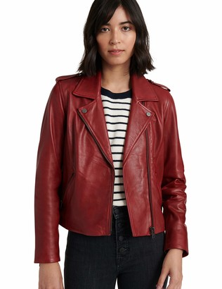Lucky Brand Women's Moto Jacket