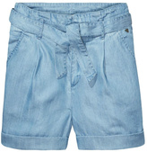 Maison Scotch High Waisted Shorts