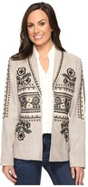 Double D Ranchwear Cucurucho Jacket