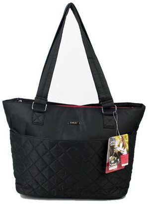 Bellotte Bellotte Atelier Nappy Bag - Black Diamond