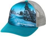 Mountain Hardwear MHW Trucker Hat (For Men and Women)