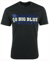 Colosseum Men's Kentucky Wildcats Verbiage Stack T-Shirt