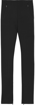 The Row Corza Scuba Skinny Pants