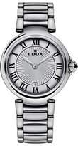Edox Women's 57002 3M AR LaPassion Analog Display Swiss Quartz Watch