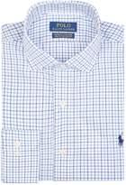 Polo Ralph Lauren Custom-Fit Grid-Check Shirt