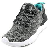 Coolway Drake Round Toe Canvas Sneakers.