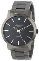 Kenneth Cole Diamond Watch